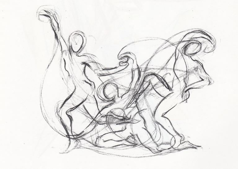 disegno Laban